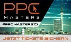 PPC Masters 2015 in Berlin