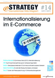 Internationalisierung im E-Commerce