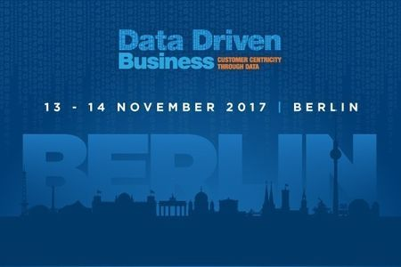 Data Driven Business Berlin 2017