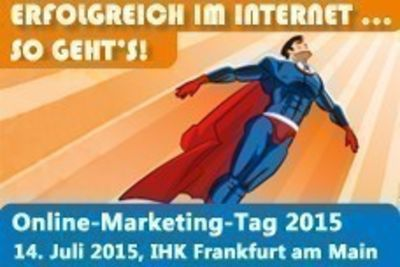 Online-Marketing-Tag 2015