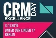 CRM Excellence Day 2016
