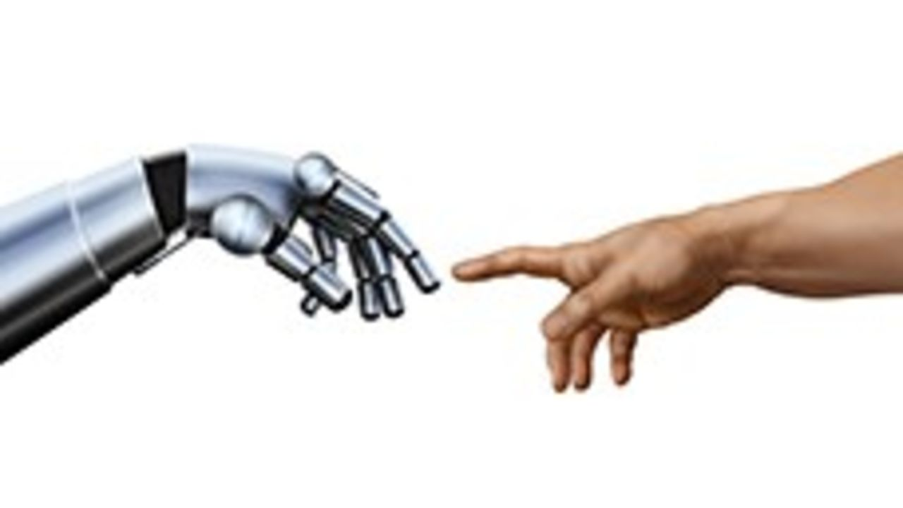Industrie 40 Wie Die Digitalisierung Unsere Welt Verändert