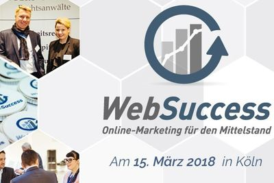 WebSuccess 2018 Köln