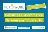 Net & Work 2018 Dortmung