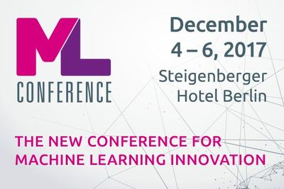 ML Conference 2017