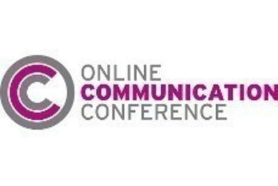 Online communication conference 2014