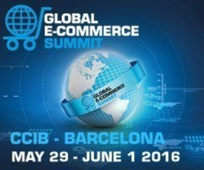 Global E-commerce Summit in Barcelona 2016