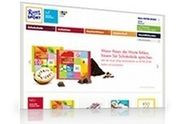 Ritter Sport - Shop-System Magento