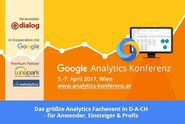 6. Google Analytics Konferenz 2017