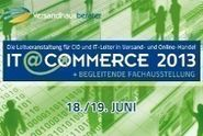 IT@COMMERCE 2013