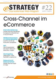Cross-Channel im eCommerce