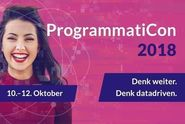 ProgrammatiCon 2018