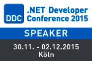 .NET Developer Conference 2015