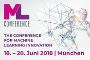 ML Conference 2018