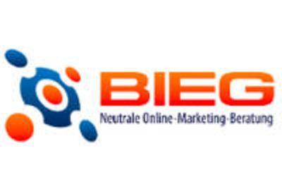 BIEG - Online-Marketing-Beratung