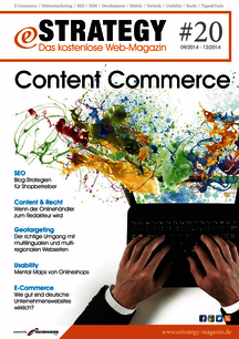 Content Commerce