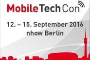 MobileTech Conference 2016
