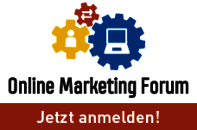 Online Marketing Forum in Hamburg, Frankfurt & München