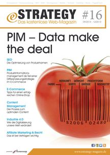PIM – Data male the deal