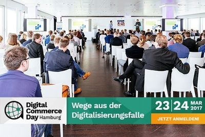 Digital Commerce Day 2017