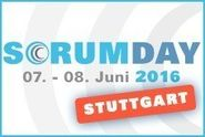 Scrum Day 2016 in Filderstadt bei Stuttgart