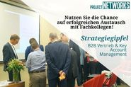 Strategiegipfel B2B Vertrieb & Key Account Management