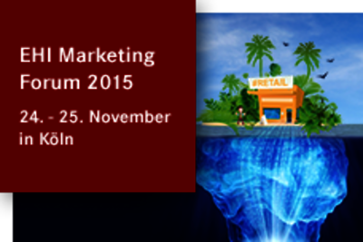EHI Marketing Forum 2015