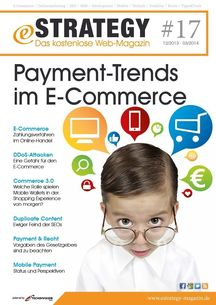 Payment-Trends im E-Commerce