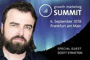 growth marketing SUMMIT 2018