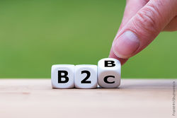 Unified Commerce - B2C vs. B2B