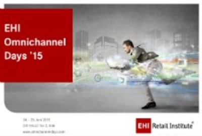EHI Omnichannel Days 2015