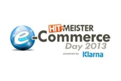 Hitmeister e-Commerce Day 2013
