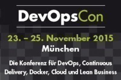 DevOps Conference 2015 in München