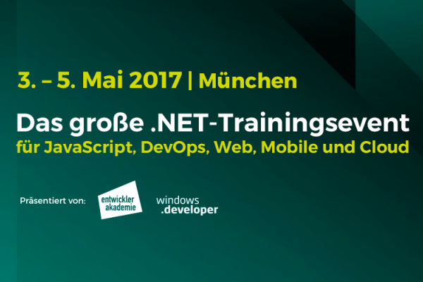 .Net Summit 2017