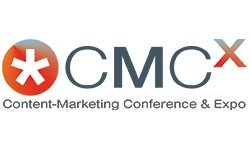 "Content Marketing Conference ""CMCX"" 2016 in München"