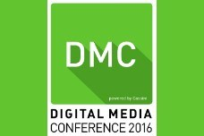 Media Conference 2016 (#DMC16) in Hamburg