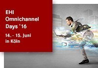 EHI Omnichannel Days 2016