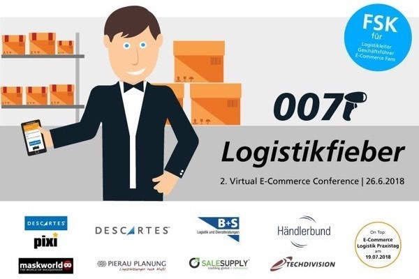 Logistikfieber 2018 Descartes