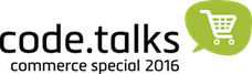 code.talks Entwicklerkonferenz 2016 in Berlin