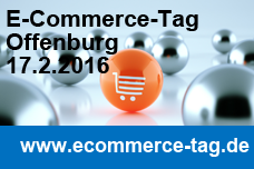 E-Commerce-Tag 2016 in Offenburg
